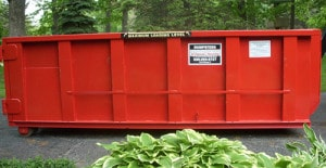 roll-off containers FL