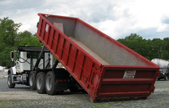 pompano beach-dumpster-delivery