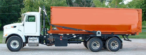 deerfield beach dumpster rental