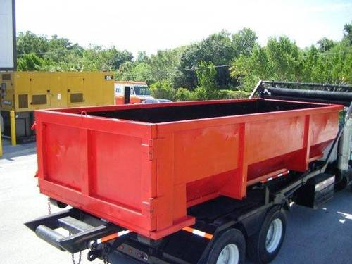 Best Dumpster Rental in Hollywood FL